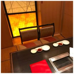大山飯店個室