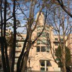 聖路加国際病院2