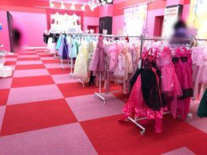 ファッションフォトスタジオ1